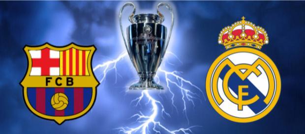 Real Madrid vs Barcelona, gran clásico de titanes