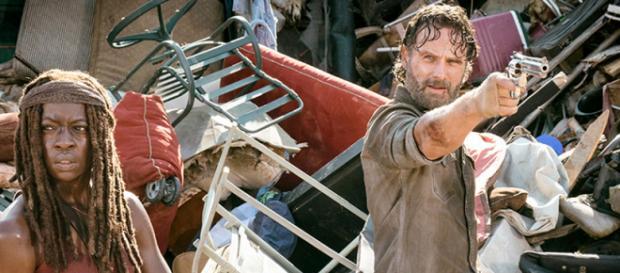 The Walking Dead : Un épisode charnière à plusieurs niveaux