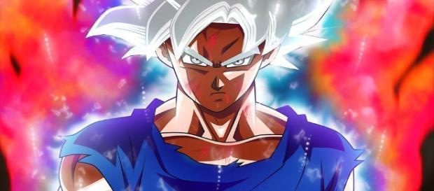 Transformación final de 'Ultra Instinto' despedirá a 'Dragon Ball ... - televisa.com
