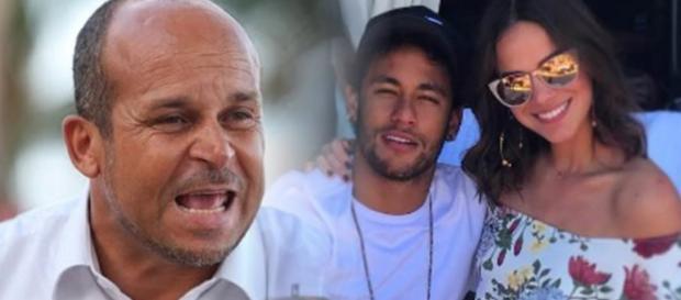 Vidente acertou previsão de que Neymar não participaria da Copa?