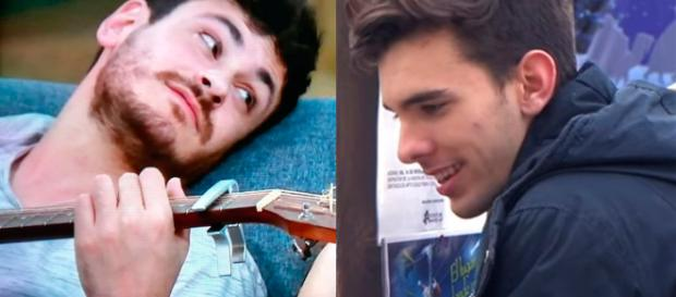 VIDEO: Cepeda y Vicente, novio de Aitana, protagonizan este tenso ... - blastingnews.com