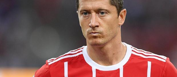 Wechselt Lewandowski im Sommer nach Spanien?