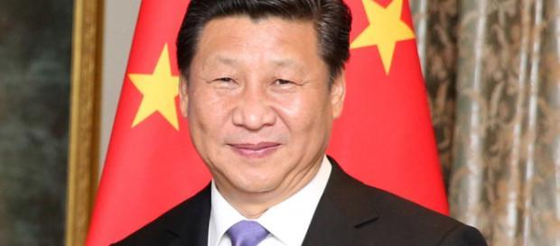 Xi Jinping, el dirigente chino más poderoso en 40 años | Capital21 - gob.mx