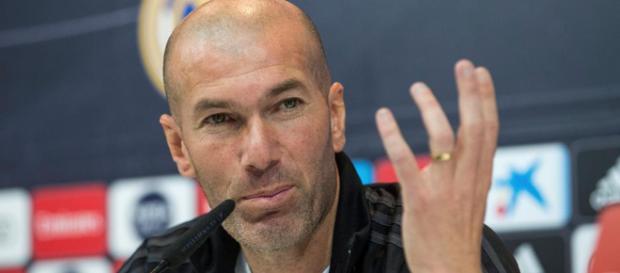 """Zidane: """"No estoy contento con la lesión de Neymar"""" - mundodeportivo.com"""