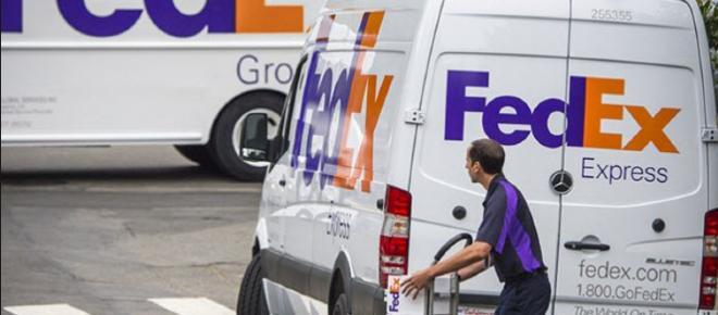 ¿Sera un problema para FedEx seguir con la NRA?