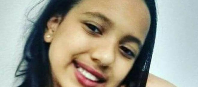 Após três meses, Andressa Silva continua desaparecida e família não tem notícias