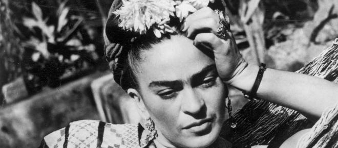 Le passioni di Frida Kahlo nello spettacolo 'Io ti cielo'