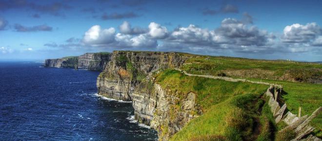 Irlanda, il paese ideale per chi ama birra e paesaggi mozzafiato