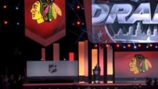 Chicago Blackhawks: What their first round of the draft could look like