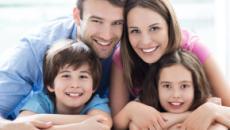 Cuatro reglas familiares felices