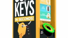 Key Startup: Interview with founder of 'KeyMe' Greg Marsh
