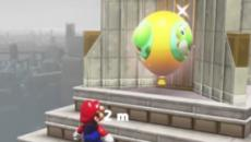 Is Luigi's Balloon World 'Odyssey's' last and only free DLC?
