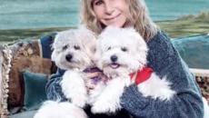 Barbra Streisand had her beloved dog Samantha cloned