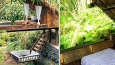 Top 10 hoteles más curiosos en el mundo