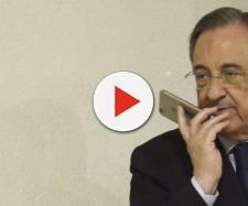 Florentino Pérez va a por un importante crack del Barça