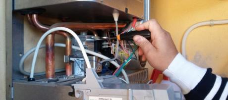 Boiler repair scam - Image credit - Public Domain | Pixabay