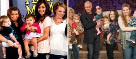'Teen Mom': ¿Qué estrellas de MTV actualmente no están embarazadas?