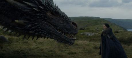 Los 25 mejores momentos de la 7ª temporada de 'Juego de tronos' - fueradeseries.com