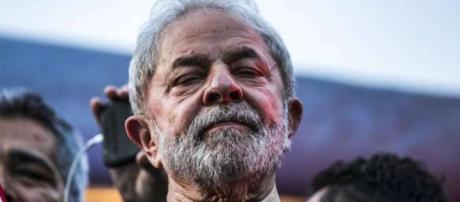 PF faz esquema para cumprir a prisão de Lula