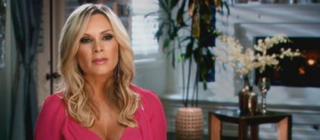 Tamra Judge appears on 'The Real Housewives of Orange County.' - [Photo via Bravo / YouTube screencap]