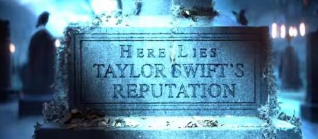 Taylor Swift is touring again. - [TaylorSwiftVEVO / YouTube screencap]