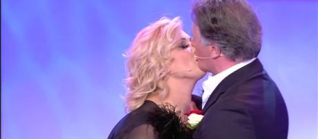 Uomini e Donne trono over, Giorgio corteggerà Tina?
