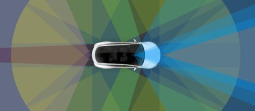 All Tesla Cars Being Produced Now Have Full Self-Driving Hardware - (tesla/Youtube)