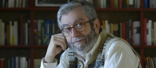 Antonio Muñoz Molina presenta 'Un andar solitario entre la gente'