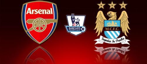 Arsenal-Manchester City in diretta streaming e in tv