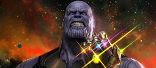 Avant Avengers Infinity War, faisons le point sur l'emplacement ... - premiere.fr