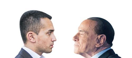 Berlusconi critico sulla lista ministri di Di Maio- ilfattoquotidiano.it