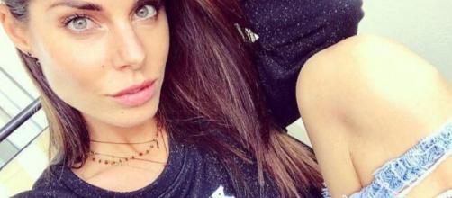 Bianca Atzei: 'Max Biaggi mi ha lasciata senza dirmi perché'