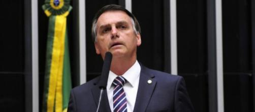Bolsonaro na liderança da corrida presidencial em São Paulo