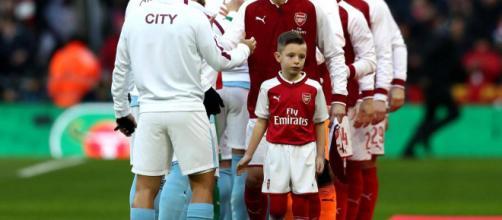 City tendrá cuidado de mantener su motivación contra Arsenal