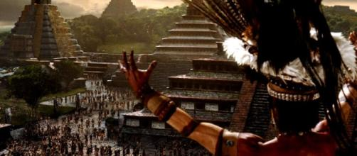 Civilización Maya, Cultura Maya
