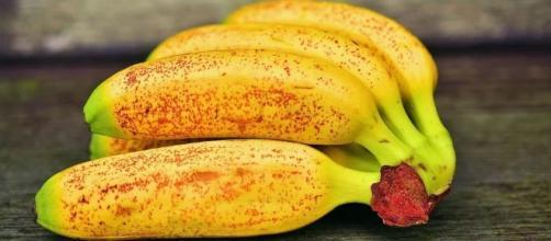 Dal Giappone la banana con la buccia sottile, dolce, morbida che ... - improntaunika.it