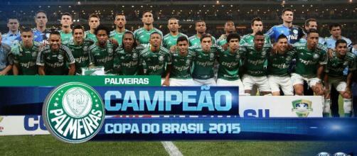El Palmeiras apunta por todo lo alto para esta temporada