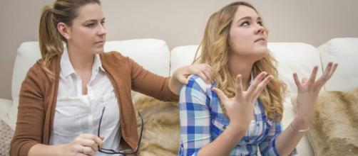¿Está desarrollando su hija rasgos de personalidad limítrofes?