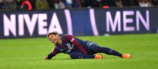 Foot PSG - PSG : Thiago Silva accuse l'OM et Payet après la ... - foot01.com