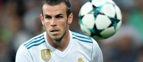 Gareth Bale es un futbolista galés