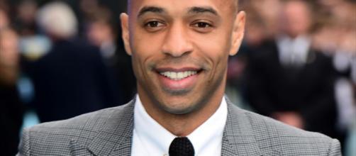 Henry ha sido destacado como un posible sucesor de Wenger