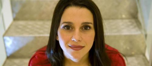 Inés Arrimadas arremete contra Puigdemont