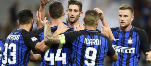 Inter, Spalletti e l'esperimento contro il Milan