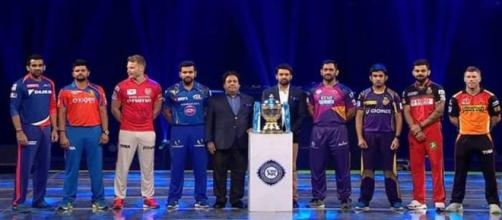 IPL 2018 to start in April (Image via BCCI.TV)