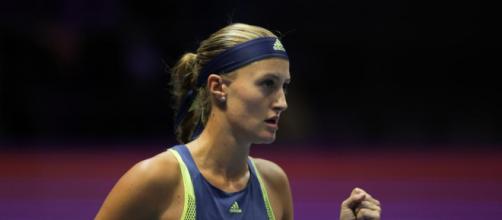 Kristina Mladenovic | WTA Tennis - wtatennis.com