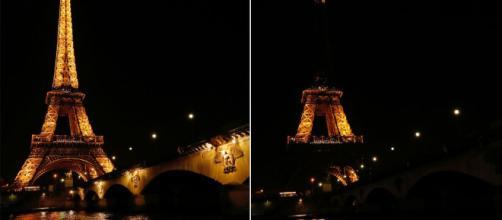 La Hora del Planeta 2018, el mundo apagas sus luces