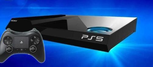 La Play Station 5 podría salir en el 2020