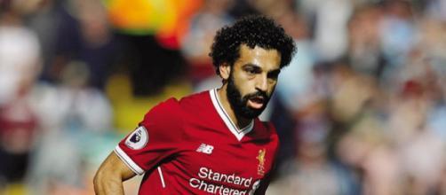 Liverpool FC y el West Ham United El Gráfico