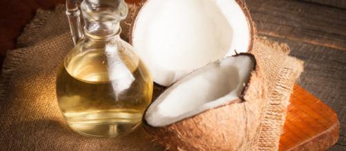 La grasa del coco como antibiótico y antiviral