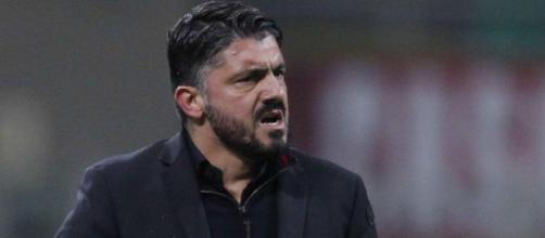 Milan, Gattuso: 'Verona per noi un campo maledetto'